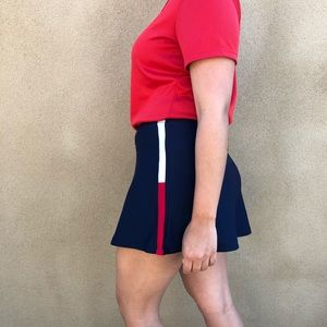 TOMMY HILFIGER SKIRT (One size fits most)